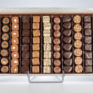 Bonbons de chocolat